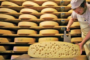 Overproduction of cheese is waiting for Ukraine