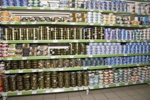"""Мерчендайзинг """" Группа компаний """"Всесвит"""" - импортер продуктов питания в Украину"""